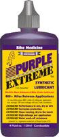 BIKE MEDICINE PURPLE EXTREME 4 oz SALE!