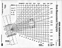 STEM ANGLE / SIZER TEMPLATE